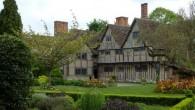 Halls Croft - Stratford Upon Avon