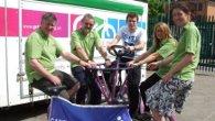 CoBiUK Charity Cycle Challenge
