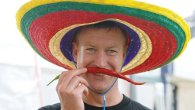 Chilli Fiesta - West Dean Gardens