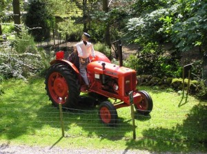 Kettlewell Scarecrow Festival - August