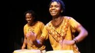 Siyaya in concert