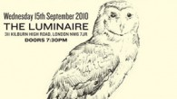 A Night with the Artisans at The Luminaire