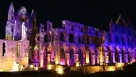 Whitby Abbey, Nights of Victorian Gothic