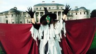 Shugborough Halloween Spooktacular, Enjoy Staffordshire
