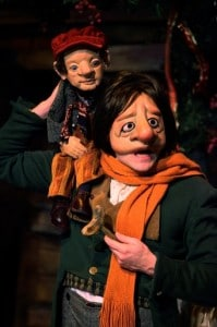 A Christmas Carol, Stangeface Theatre Company