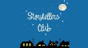 Storytellers' Club at The Pleasance, Islington