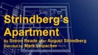 Strindberg's Apartment, New Diorama Theatre