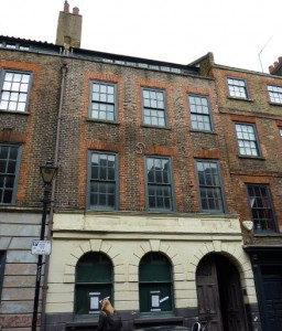 19 Princelet Street (Museum of Immigration & Diversity), Spitalfields, London