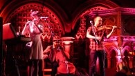 The Leisure Society, Union Chapel, Islington