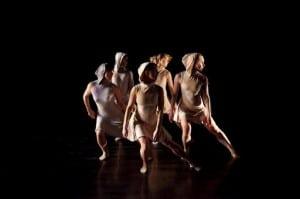 Richard Bermange, Virus - Cloud Dance Festival
