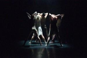 James Cousins Dance, Taste Water Again - Cloud Dance Festival