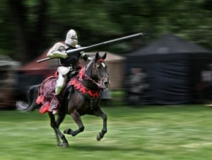 English Heritage - History Live!