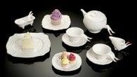 Hayward Gallery shop at Southbank Centre Undergrowth Design Blaue Blune tea set