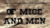 Tanith Lindon & The Jack Studio Theatre present John Steinbeck's Of Mice and Men