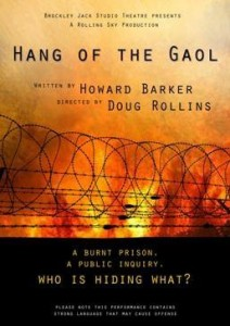 The Hang of the Gaol at Brockley Jack Theatre