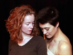Dirty Market Theatre presents Something About You at Asylum Chapel, Peckham