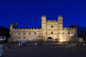 Battle Abbey, English Heritage photo library