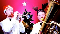 Orichalcum's Brassy Christmas