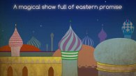 Fairgame Theatre presents Arabian Nights
