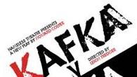 Kafka V Kafka at Brockley Jack Studio Theatre