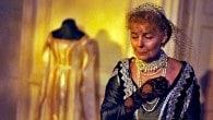 Anastasia at Pushkin House