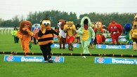 Mascot Gold Cup 2017 - Wetherby Yorkshire