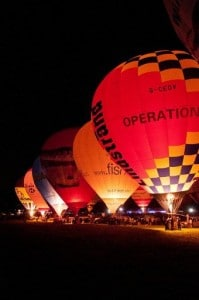 Bristol Balloon Fiesta 2 2012 199x300 Bristol is all aglow as the Balloon Fiesta lands