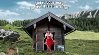 Yodel your way to the Austrian Tirol