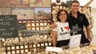 Garlic Festival 2014 - Isle of Wight
