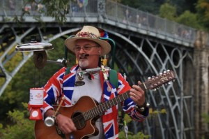Ironbridge Gorge World Heritage Festival