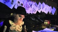 Ghostly Gaslight Halloween event at Blists Hill Victorian Town