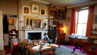 Enjoy a fascinating lecture at The Home of Charles Darwin, Down House.  Each week join one of English Heritage's expert speakers as they share their knowledge about the Darwin family and the house and gardens they called home for 40 years...