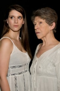 Nameless Theatre Company presents Trojan Women (Photo Kaisha Burke)