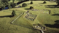 Chesters Roman Fort (Photo: English Heritage)