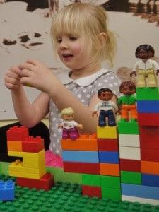 LEGO Mania 2013 - Milestones Museum
