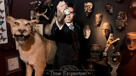 Wilfred Bagshaw's Time Emporium
