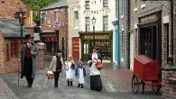 Blists Hill Victorian Town, Ironbridge