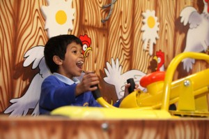 Easter events - Willows Farm Village