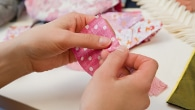Patchwork Cushion Covers Course - Black Country Living Museum