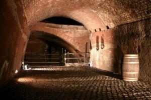 The Williamson Tunnels Heritage Centre