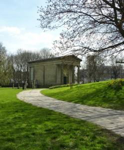 Curiosity of the week - St George's Fields - Leeds Cemetery