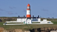 Souter Lighthouse (Photo by Adrian Don)