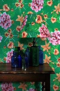 Lampshades - Unboxing Juliana - E17 Designers Spring Fair