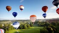 Bristol International Balloon Fiesta 2013