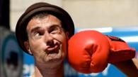 Hat Fair 2013 - Winchester - Fraser Hooper