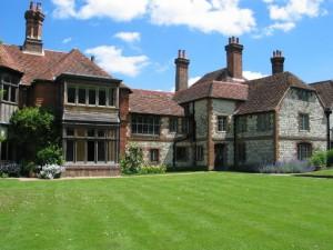 Gilbert White's House & Garden