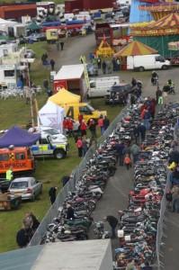 Cumbria Steam Gathering 2013 - Cumbria Steam & Vintage Vehicle Society