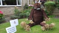 Calverley Scarecrow Festival 2014
