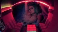 Maggie's nightclub - London - Madonna Booth