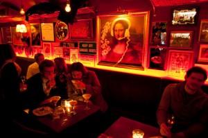 Barts - speakeasy bar Chelsea